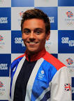 Tom Daley is dating American diver Kassidy Cook, says Tonia Couch - 3am ... - 147510217