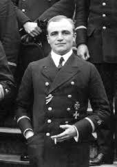Herbert Ernst Otto \u0026#39;Harry\u0026#39; Pustkuchen. Born: 28th December, 1889. Died: 12 June 1917 - herbert