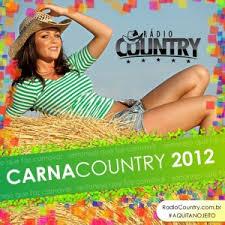 CarnaCountry [2012]  | músicas