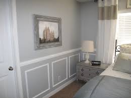 Stylish Wainscoting Ideas Wainscoting Master Bedroom And - Bedroom wainscoting ideas