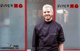 restaurante DIVERXO o el mejor restaurante de Madrid / Best restaurant Madrid 2011: DIVERXO