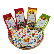 Halloween Gift Basket by Jelly Belly Gourmet Candy Gift Baskets Jelly Belly Candy Company