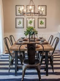 our 25 most pinned photos of 2016 farm style table industrial