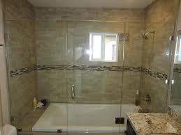 bathtub sliding glass doors 123 cool bathroom on lowes bathroom