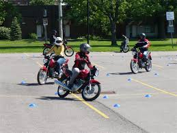 Motorcycle Riding Schools in Nebraska