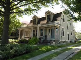 Charles Grilk House