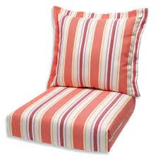 Deep Seat Patio Chair Cushions Patio Replacement Cushions Deep Seating Cushions Decoration