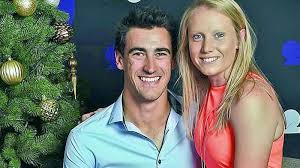 Hottest female anchors in Indian sports Deccan Chronicle Aussie pacer Mitchell Starc and his fianc  e Alyssa Healy