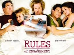Rules of Engagement Season 5 Episode 12-Little Bummer Boy