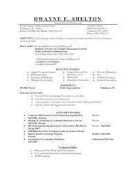 Customer Service Experience Resume Cashier Experience Resume Resume For Your Job Application