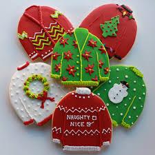 cute christmas cookies for kids u2013 happy holidays