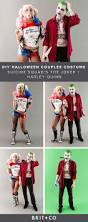 Funny Family Halloween Costumes by Diy Funny Clever And Unique Couples Halloween Costume Ideas Diy