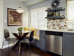 Eat In Kitchen Ideas 23 Creative Kitchen Ideas For Small Areas Home Design And Interior