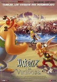 Asterix Y Los Vikingos