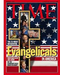 Influential Evangelicals