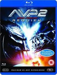 Alien v/s Depredador 2 [BD25]