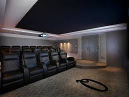 Interior Design For Home Theatre by Ideas For Home Theater Seating Interior Design Theatre Raised