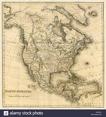 N America Map by North America Map Stock Photos U0026 North America Map Stock Images