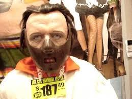 Hannibal Halloween Costume Hannibal Lecter
