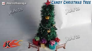 how to make christmas tree from garland diy christmas