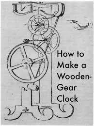 Free Wooden Clock Plans Dxf by 54 Best Gear Locks N Stuff Images On Pinterest Clocks Wooden