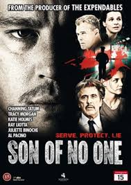 ver the son of no one
