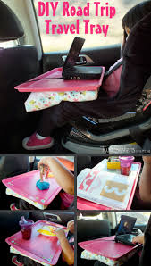 Computer Desk For Car by 25 Best Lap Tray Ideas On Pinterest Travel Tray Cookie Sheets