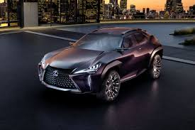 lexus yet philosophy lexus ux concept hints at future crossover design news the