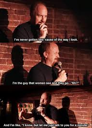 The    Funniest Louis CK Quotes Ever Runt Of The Web