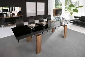 Lucite Dining Room Table Interesting 30 Medium Hardwood Dining Room Design Design
