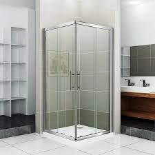 bathroom lowes shower enclosures prefabricated shower stalls