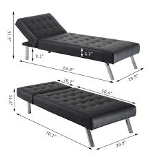 Sleeper Sofa Chaise Lounge by Sofas Center Fascinating Chaise Lounge Sleeper Sofa Image