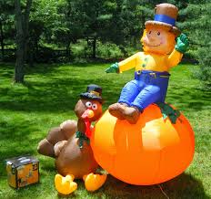 airblown inflatable halloween yard decorations the real like