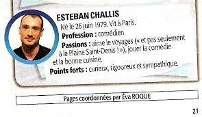 Esteban Challis (le Fan !) dans Télé 7 jours. Nouvel animateur ... - Esteban-Challis-T%C3%A9l%C3%A9-7-jours