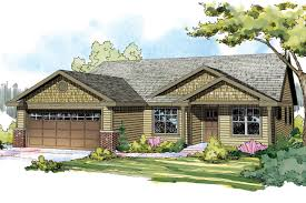 home design single story craftsman style homes beadboard