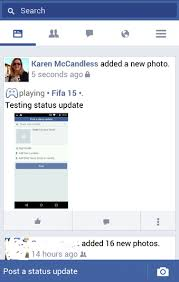 Facebook Lite for Android   Download Softonic