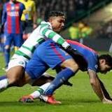 Celtic knocked out of Europe by Messi double