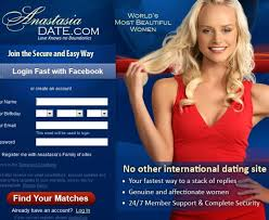 The mail order bride boom  The rise of international dating sites     anastasia