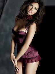 Adriana Lima Sevgililer Günü Reklamı İzle