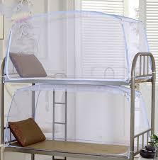 mosquito net for double decker bed deks decoration
