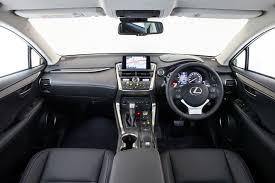 does lexus make minivan lexus nx 2017 review price specification whichcar
