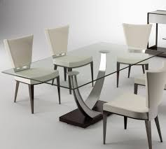 European Dining Room Furniture Monroe Chairs And Tangent Table By Elite Modern Furniture From