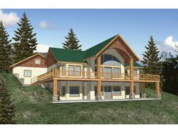 One Level House Plans With Basement Lovely House Plans Daylight Basement Part 8 Attractive One