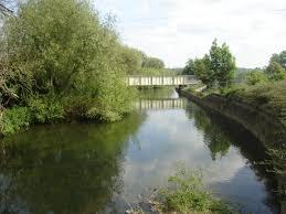 River Lea