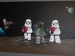 Star Wars Kids Rooms by 19 Best Star Wars Bedroom Images On Pinterest Star Wars Bedroom
