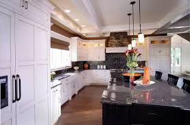 Remodeled Kitchens With White Cabinets by Minor Diy Kitchen Remodel Jobs You Can Do Homeadvisor