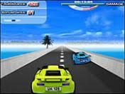 hızlı yarış oyunu