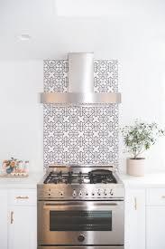Kitchen Backsplash Options Best 20 Moroccan Tile Backsplash Ideas On Pinterest