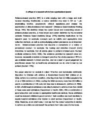 dissertation literature review     abstracts   lt      words  were designed to meet three objectives of informing readers better  improving search retrieval  or facilitating peer review