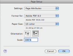 Add different page numbers or number formats to different sections